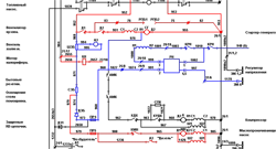 Схема 4 вариант 2тэ116